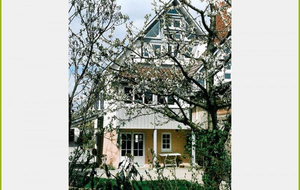 Bauernhaus in Schöckingen