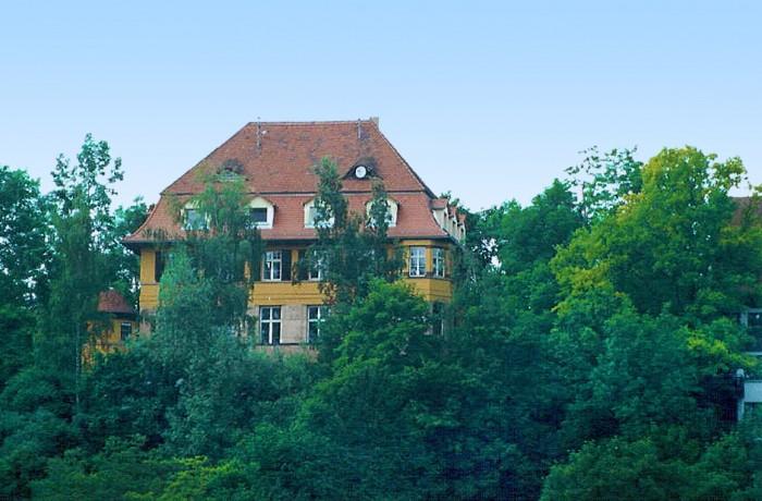 Haus Rothenburg e. V.